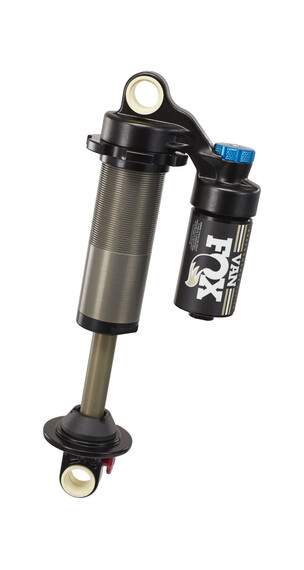 Fox Racing Shox Van Performance jousitus LSC 200 x 57mm , musta